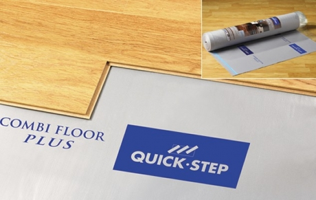 Basic Plus Alátét Quick-Step