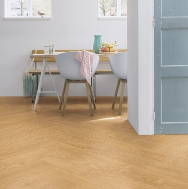 BACL40033 Select Oak Natural Quick-Step Vinyl Padló