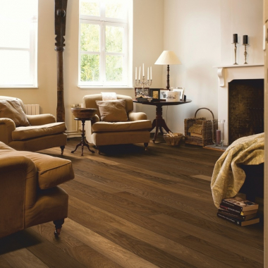 Havana Smoked oak matt CAS1354S