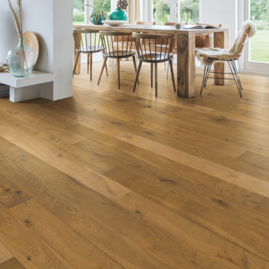 Barrel brown oak oiled CAS3897S