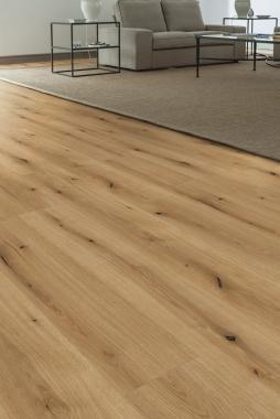 K5573 Tölgy Evoke Coast Laminált padló - 8 mm