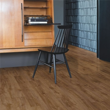 AVMP40090 QUICKSTEP AUTUMN OAK BROWN - ALPHA VINYL