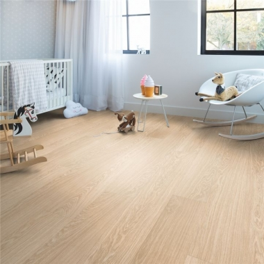 AVMP40097 QUICKSTEP PURE OAK BLUSH - ALPHA VINYL