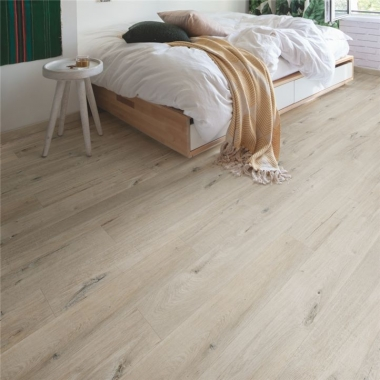 AVMP40200 QUICKSTEP COTTON OAK WHITE BLUSH - ALPHA VINYL