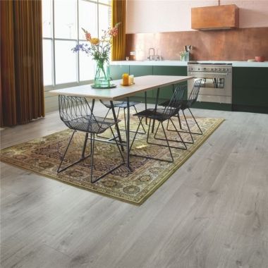 AVMP40201 QUICKSTEP COTTON OAK COLD GREY - ALPHA VINYL