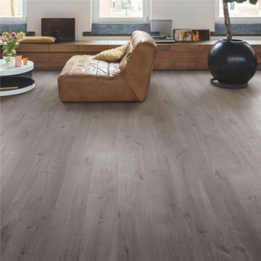 AVMP40202 QUICKSTEP COTTON OAK COSY GREY - ALPHA VINYL