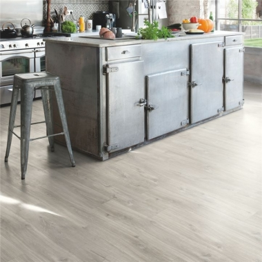 AVSP40030 QUICKSTEP CANYON OAK GREY SAWCUTS - ALPHA VINYL