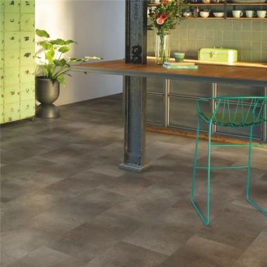 AVST40235 QUICKSTEP OXIDIZED ROCK - ALPHA VINYL